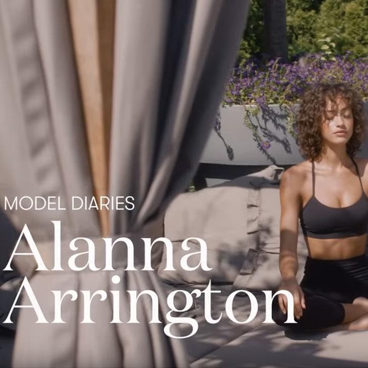 Vogue Model Diaries